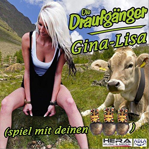 Cover Gina Lisa ... für RGR