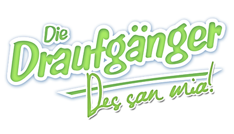 Logo der Draufgänger für RGR