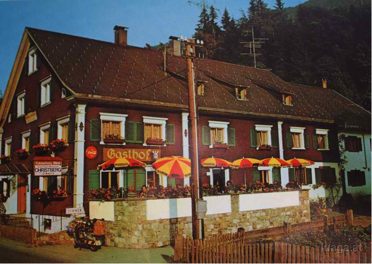 rgr-postkarten-auflage-gasthof-christberg-dalaas-vlbg