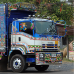 1 LKW Design ART RGR