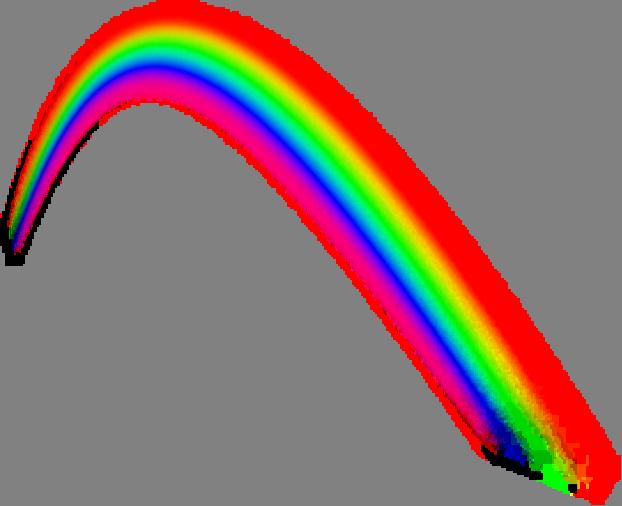 Regenbogen Gif Transparent RGR