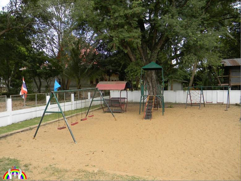 Spielplatz b1 RGR