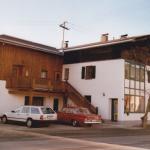 1 Frontansicht Villa Betreutes Wohnen RGR