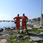 11 Rudy & Gery in Santa Margherita Ligure 08.05.2013 RGR