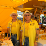 12 Rudy & Gery am Honigfest Hermagor 17.08.2013 RGR