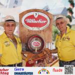 16 Bieranstich Kirchtag 2014 RGR