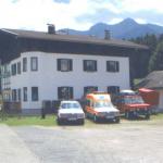 2 - Flottenansicht mit großem Parkplatz und Westseite  RGR