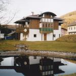 2 Seitenansicht Villa Betreutes Wohnen RGR