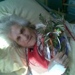 21 - Mama zu Ostern 2012 im AKH Hochzirl RGR
