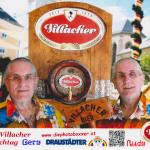 22 Bieranstich 2016 Kirchtag RGR