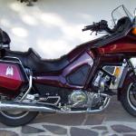 3 Yamaha Venture 1200 ccm von RGR