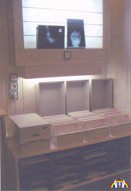 4 Fußstudio RGR