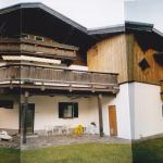 4 Rüchansicht Panorama Betreutes Wohnen RGR