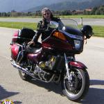 4 Yamaha Venture 1200 ccm Rudy RGR