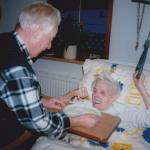 5. Betreuung und Pflege in Hatting B5 RGR
