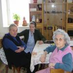 6 Josefa - Tante Rosa - Mama RGR