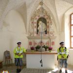 6 Wallfahrtskirche am Dobratsch 28.09.2011 RGR
