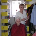 7 - Die Friseurin im Betreuten Wohnen RGR