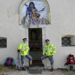 7 Höchstgelegene Wallfahrtskirche Schwarze Madonna RGR