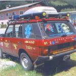 8  - Alpin ELW Heck RGR