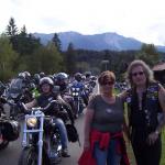 8 Annis Harley Erlebnis und Gery von RGR