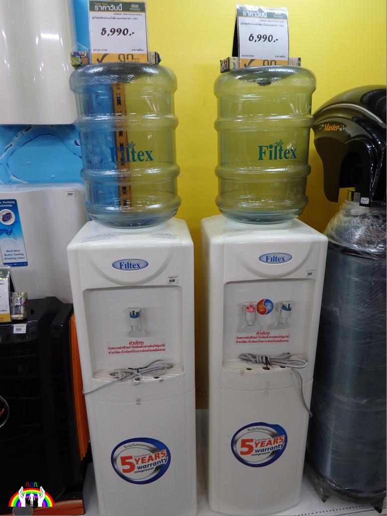 Filtergerät Konvolut 3 RGR