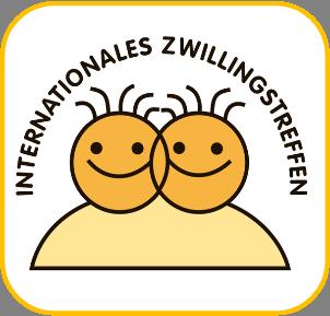 Logo Int. Zwillingstreffen Österr. für RGR