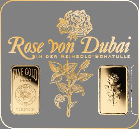 Logo der Rose von Dubai Quellfoto für RGR
