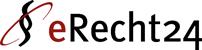 Logo e Recht24 für RGR
