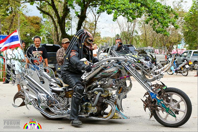 Thai Prodator Quellfoto für RGR