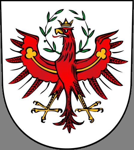 Tiroler Adler Wappen RGR