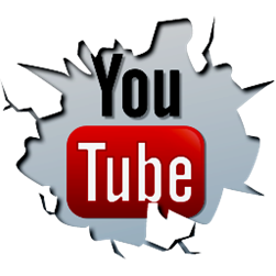 YouTube Icon 1 für RGR