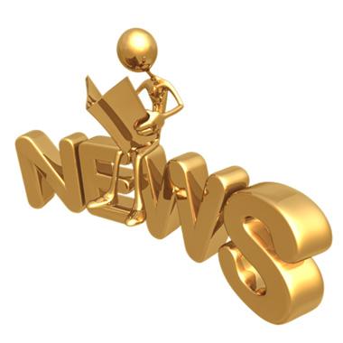Gold News Ikon RGR