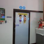 24 Toiletten ist Hong Nam RGR