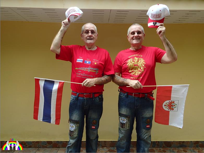Wir Thairoler heben den Hut von RGR